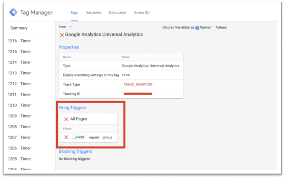 How to Test Google Tag Manager [Preview Mode] 3